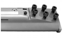 World HDD 4-3/4 and 3-1/2 Transmitter Housing
