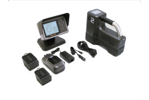 DigiTrak F2 System