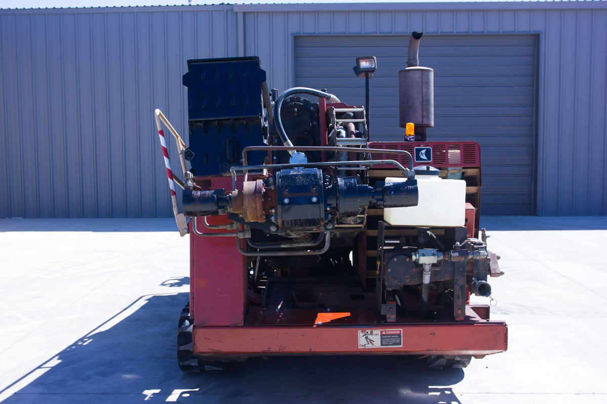 Used 2001 Ditch Witch Jt2720 Mach 1 For Sale