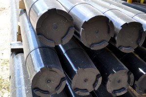 World HDD 100x120 Pipe