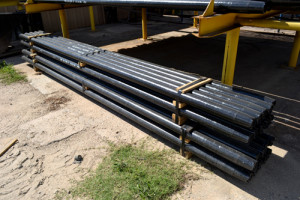 World HDD 80x100 Pipe