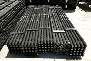 World HDD JT2720 Pipe