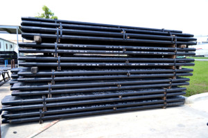 World HDD JT7020 Pipe