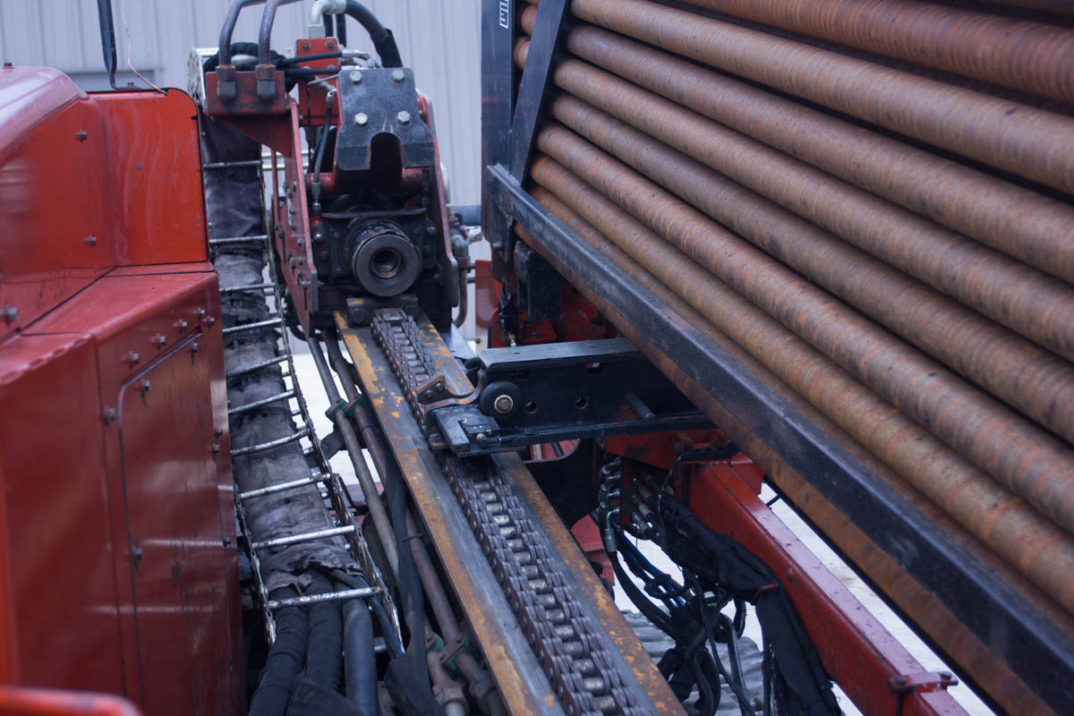 Used 1998 Ditch Witch Jt2720 For Sale