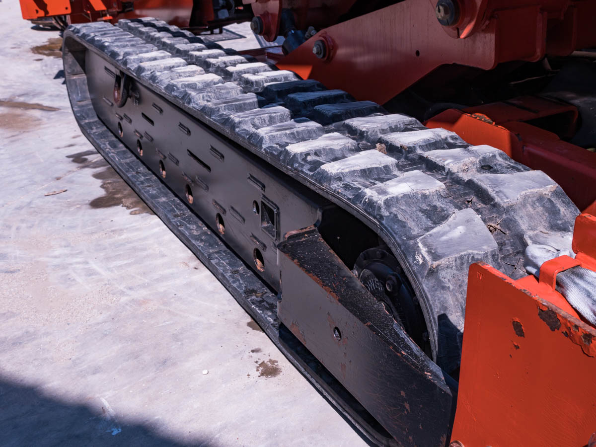 Used 2007 Ditch Witch Jt4020at For Sale